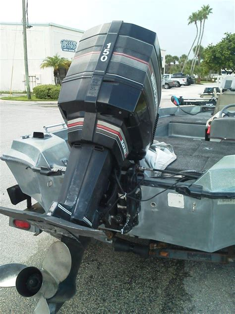 used ranger bass boats for sale florida 1989 used ranger 364v bass boat for sale 3 000