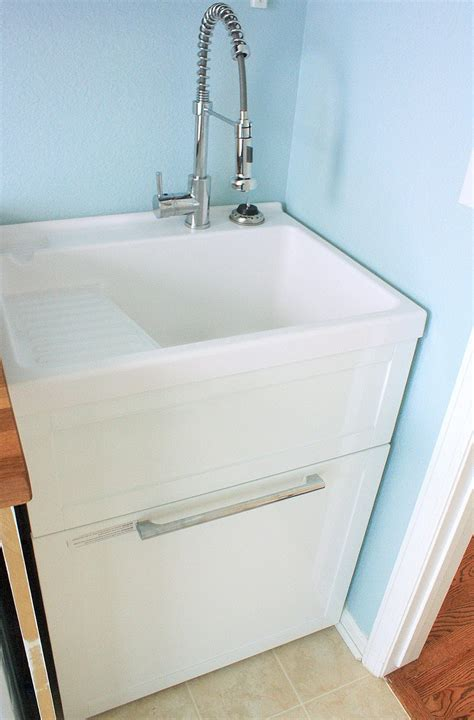 costco linen cabinet utility sink cabinet costco home design ideas