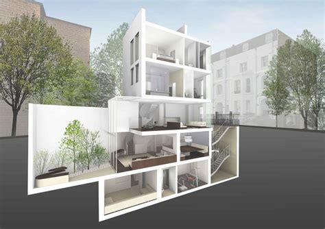 House Plans With Basement el lujo est 225 en el s 243 tano arquitectura mg magazine