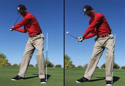 hip movement in golf swing 5sk com