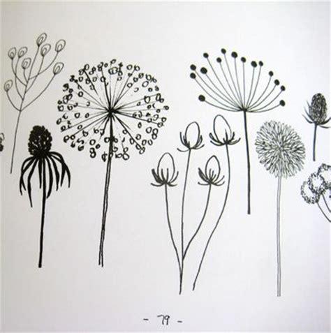 draw a pattern using flower as motif 25 best ideas about flower drawings on pinterest flower