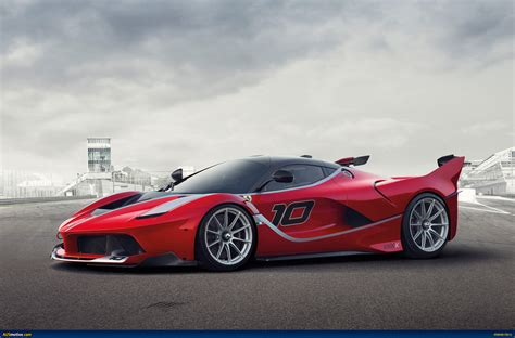 newest ferrari ausmotive com 187 ferrari fxx k revealed