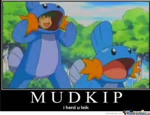 Mudkip Meme - mudkip by jm meme center