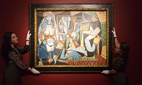 picasso paintings how much are they worth is any painting really worth 179m comment is free