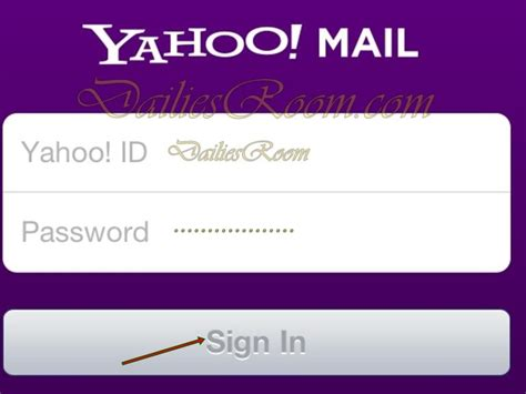mail yahoo mobile yahoo mail mobile settings android