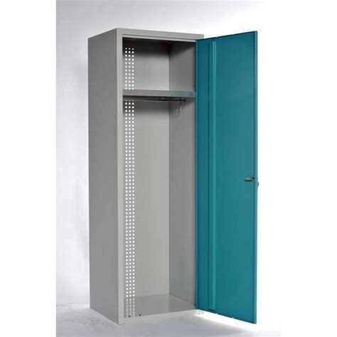 armoire penderie largeur armoire collectivit 233 s penderie en m 233 tal largeur 60 cm