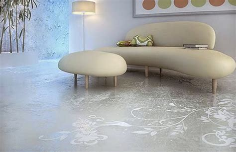 Awesome 3D epoxy flooring and 3D bathroom floor murals 2017