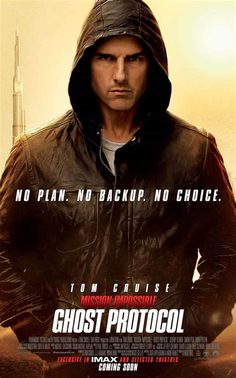 film ghost protocol celebrities movies and games mission impossible ghost