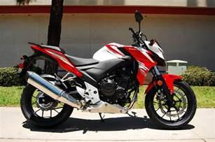 Honda Cb 500 Honda Cb 500 F Abs Pics Specs And List Of Seriess By