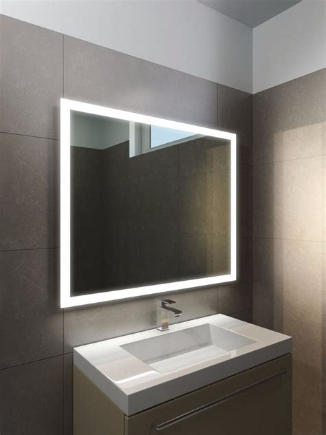tall bathroom mirrors halo tall led bathroom mirror light mirrors
