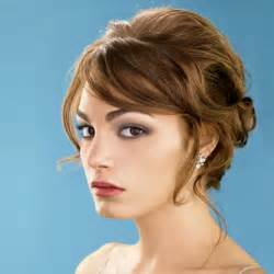 the hairstyle of the wedding hairstyles for short hair hairjos com