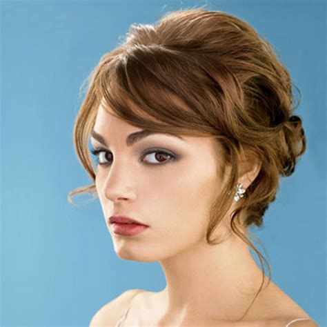 wedding hairstyles for short hairjos com