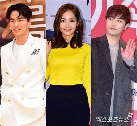 film korea terbaru kbs lee jin wook park min young dan jin goo in akan bintangi