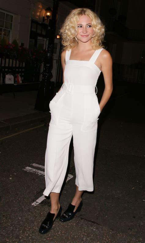 pixie lott loafers best dressed this week 27 june
