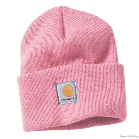 carhartt wa018 womens acrylic hat