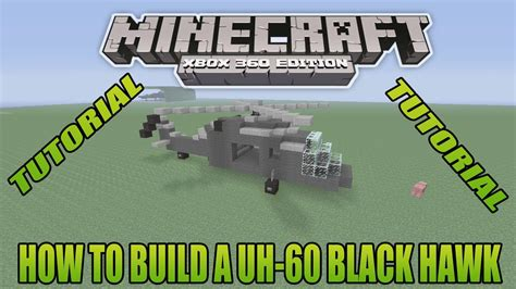 construct 2 free edition tutorial minecraft xbox edition tutorial how to build a uh 60 black