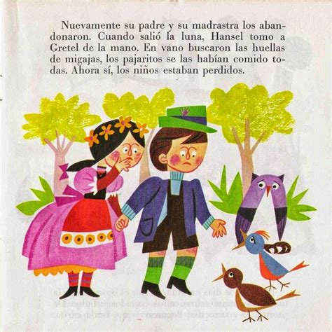 hansel y gretel libro e descargar gratis cuentos infantiles hansel y gretel cuento infantil