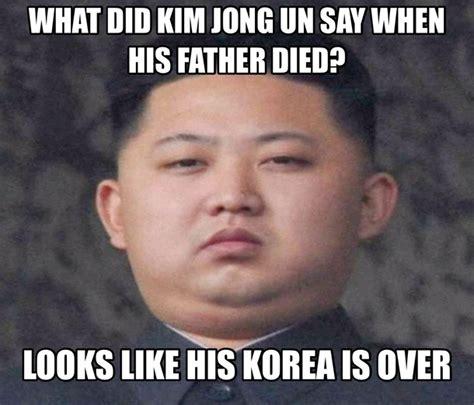 Kim Jong Un Memes - kim jong un meme guy
