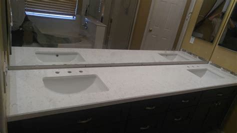 cheap bathroom countertops cheap bathroom quartz countertops