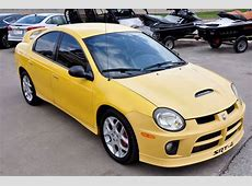 Yellow Dodge Neon For Sale Used Cars On Buysellsearch 2003 Dodge Neon Sxt Turbo