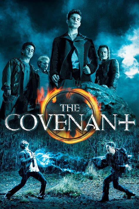 The Covenant the covenant 2006 cine
