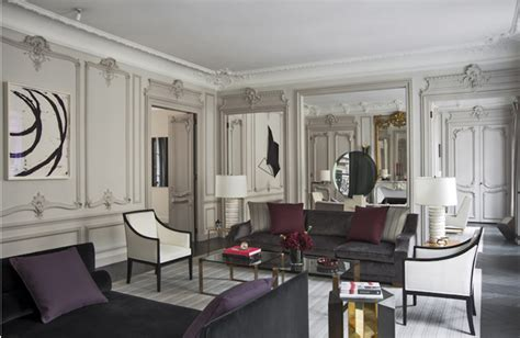 the interiors of the parisian apartments parisian interior design 16 images of chic paris