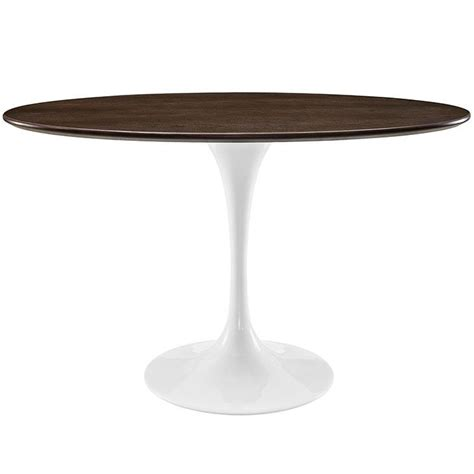 Oval Shaped Dining Tables 25 Best Ideas About Oval Dining Tables On Pinterest Dining Tables Dining Table With