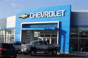 burlington chevrolet chevrolet service center