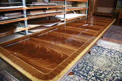 dining table for 16 dining room table large dining table 16 ebay