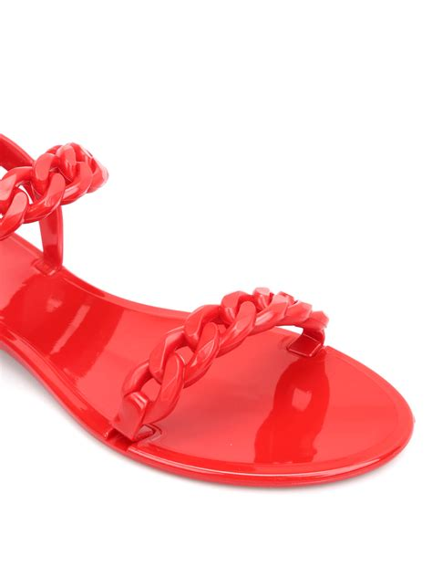 givenchy rubber sandals jelly rubber sandals by givenchy sandals ikrix