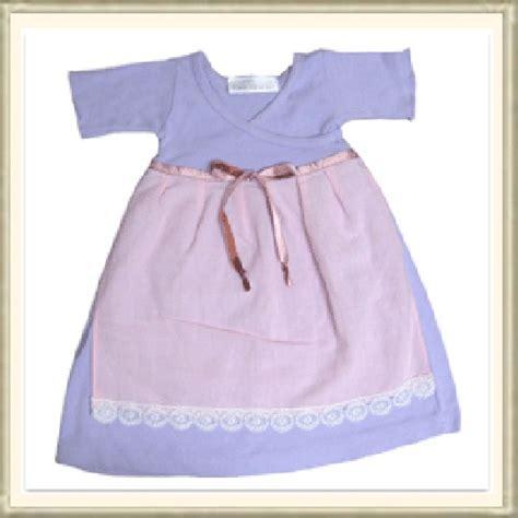 High Waist Ribbon 2873 designer baby clothes dresses unique baby