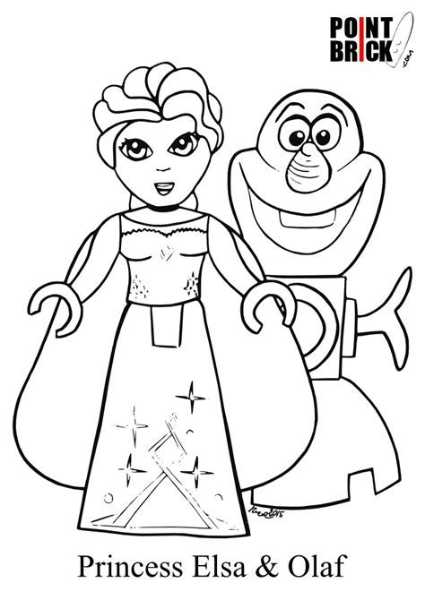 lego princess coloring pages disegni da colorare lego frozen e bionicle lego disney