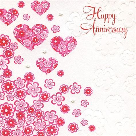 Wedding Anniversary Cards With Images by Anniversary Cards Collection Karenza Paperie
