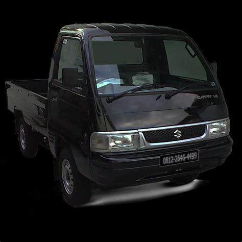 Cuci Gudang Pu Polyflex Hitam Transflex Pu Hitam carry up suzuki carry futura fd mobilbekas