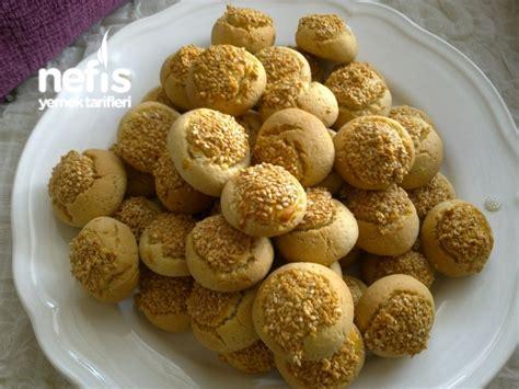 nefis tatli tarifleri kek tarifleri susamli kurabiye tarifi susamlı tatlı kurabiyeler nefis yemek tarifleri