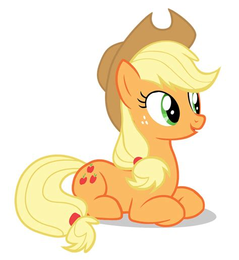 imagenes de apple jack de my little pony my little pony dibujos para imprimir y recortar de applejack