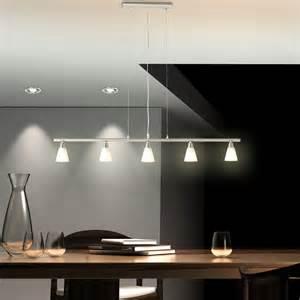 esszimmer leuchte k 252 chen wohnzimmer decken beleuchtung esszimmer tisch h 228 nge