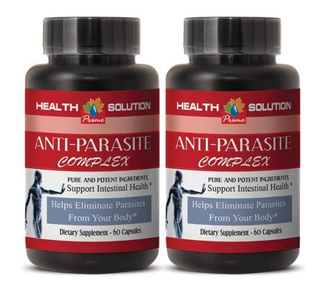 Small Homes To Diagnose And Detox Complicated Health Concerns by Parasite Cleanse Anti Parasite Complex Cleansing Pills