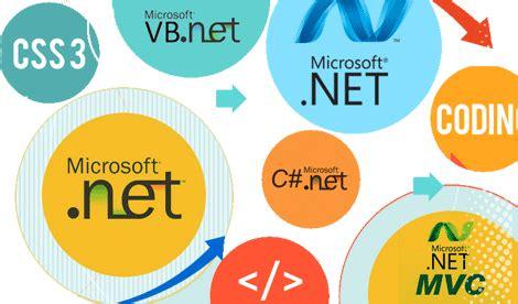 Dot Net Developer Why To Hire Dot Net Developer From Offshore Web
