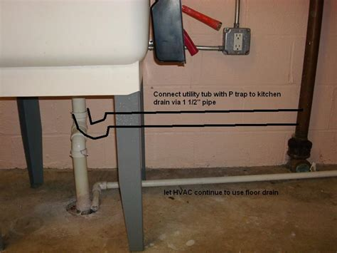 Basement shower plumbing   Basement Gallery