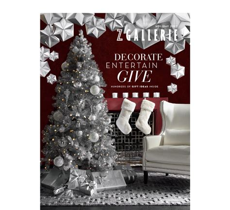 christmas decor catalogs online billingsblessingbags org