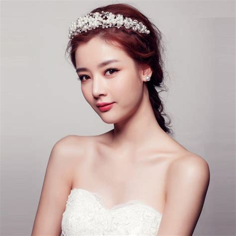 korean bridal hairstyles korean bridal makeup how to and tips wedding hair and