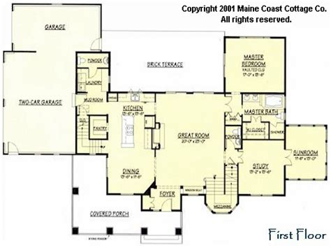 house plans new england new england style beach house floor plans new england