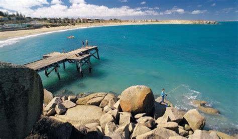 ferry from adelaide to port lincoln breaks sa australian traveller