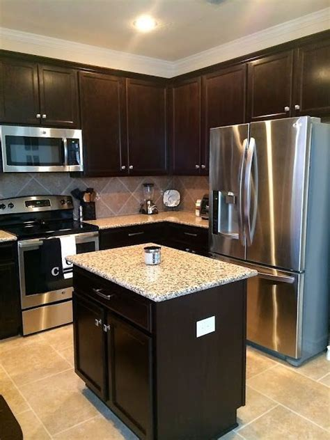 chocolate kitchen ideas interiorforlifecom chocolate