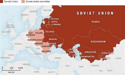europe and russia map lab this map shows the soviet union and its eastern european