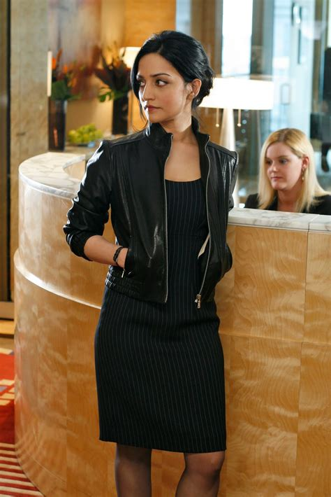 Kalinda Sharma Wardrobe by 10 Best Dressed Tv And Shows Alux
