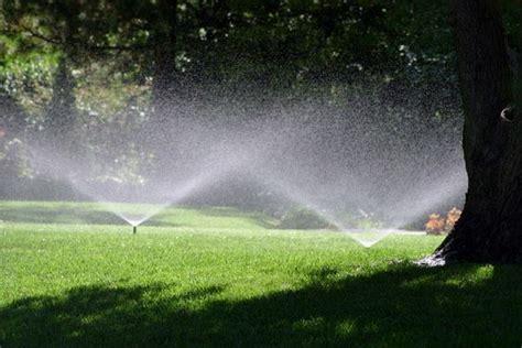 come fare irrigazione giardino irrigazione come fare orto