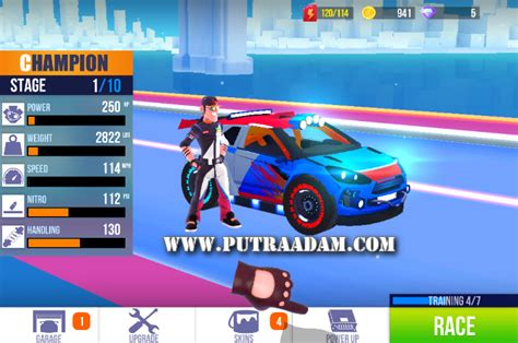 unduh game drag racing mod apk sup multiplayer racing v1 4 5 mod apk terbaru free