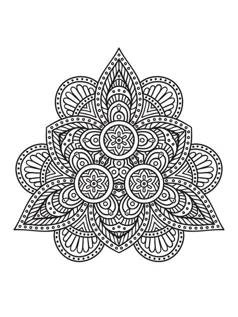 mindful mandalas a mandala 153330033x 25 best ideas about mandala coloring on mandala coloring pages mandela art and